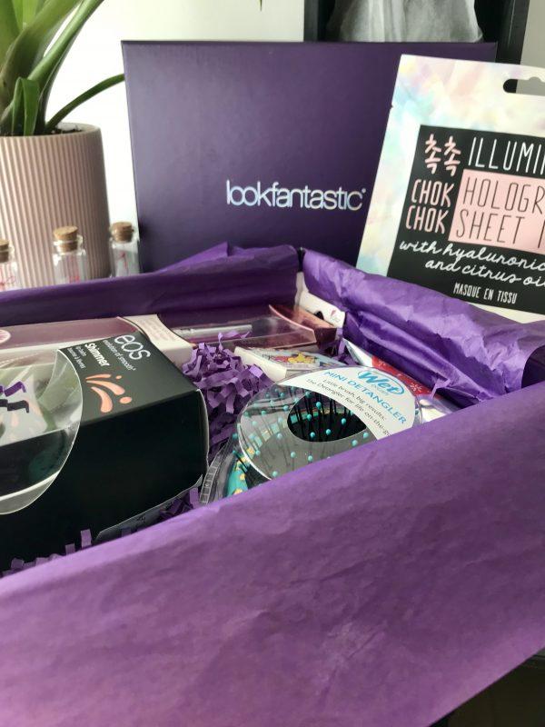 Beauty Box Outubro
