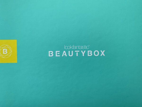 BeautY Box Janeiro